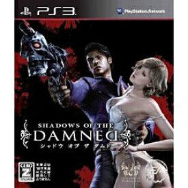 エレクトロニック・アーツ Electronic Arts Shadows of the DAMNED(シャドウ オブ ザ ダムド)【PS3】