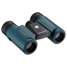 オリンパス OLYMPUS 8倍双眼鏡 「8×21 RC II WP」(スレートブルー)[8X21RCIIWPBLU]