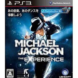ユービーアイソフト マイケル・ジャクソン ザ・エクスペリエンス 通常版【PS3ゲームソフト】[マイケル・ジャクソンザ・エクスペリ]