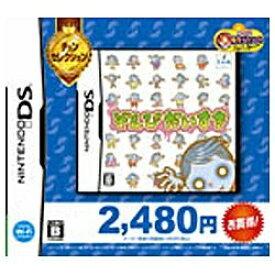 チュンソフト CHUN SOFT ぞんびだいすき(チュンセレクション)【DSゲームソフト】
