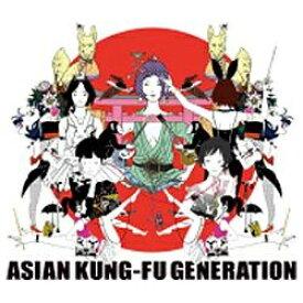 ソニーミュージックマーケティング ASIAN KUNG-FU GENERATION/BEST HIT AKG 初回生産限定盤 【CD】