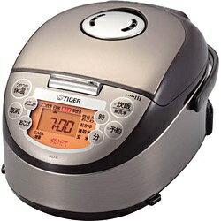【送料無料】 タイガー JKO-G550 炊飯器 炊きたてミニ ブラウン [3合 /IH /2.9kg][JKOG550T] [一人暮らし 単身 単身赴任 新生活 家電]