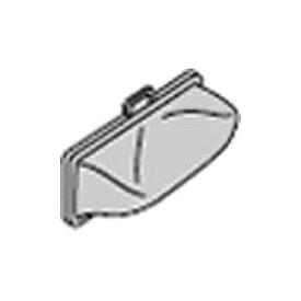 日立 HITACHI 糸くずフィルター(2個入り) NET-K8LV[NETK8LV]