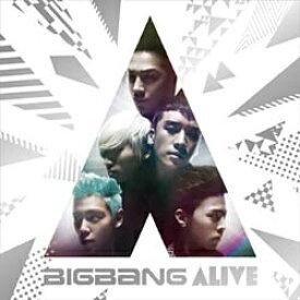エイベックス・エンタテインメント Avex Entertainment BIGBANG/ALIVE Type D 【CD】