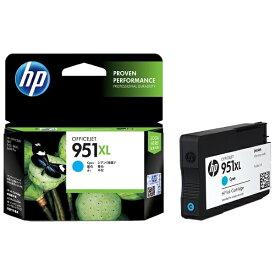 HP エイチピー CN046AA 純正プリンターインク 951XL シアン[CN046AA]【wtcomo】