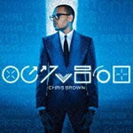 ソニーミュージックマーケティング クリス・ブラウン/フォーチュン 【音楽CD】