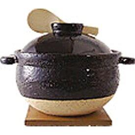 長谷製陶 【長谷製陶】 かまどさん五合炊き CT-50[CT50]