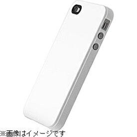 パワーサポート POWER SUPPORT iPhone 4S/4用 エアージャケットセット (ラバーホワイト) PHC-70