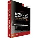 【送料無料】 クリプトンフューチャーメディア TOONTRACK 〔Win・Mac版/メディアレス〕 EZ KEYS − GRAND PIANO[EZKEY]