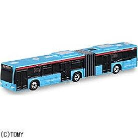 タカラトミー TAKARA TOMY トミカ No.134 メルセデスベンツ シターロ 京成 連節バス
