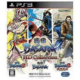 カプコン CAPCOM 戦国BASARA HD Collection【PS3ゲームソフト】
