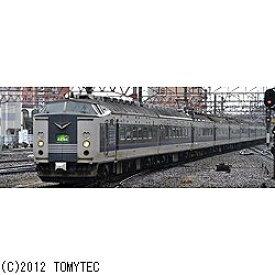 TOMIX トミックス 【Nゲージ】JR 583系電車(きたぐに)増結セット(M)