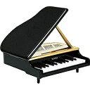 【送料無料】 河合楽器 ミニグランドピアノ ブラック 1106