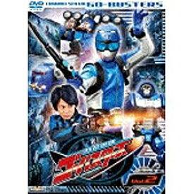 【送料無料】 東映ビデオ 特命戦隊ゴーバスターズ Vol.2 【DVD】
