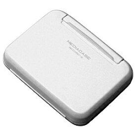 ハクバ HAKUBA SD/microSD用 ポータブルメディアケースW ホワイト DMC-20WSDWT[DMC20WSDWT]