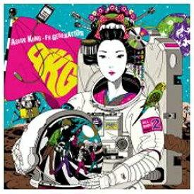 ソニーミュージックマーケティング ASIAN KUNG-FU GENERATION/ランドマーク 通常盤 【CD】
