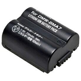 ケンコー・トキナー KenkoTokina デジタルカメラ用バッテリー「ENERG(エネルグ)」(パナソニックDMW-BMA7対応) P-#1081[DMWBMA7P#1081][c-ksale]