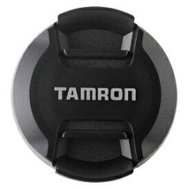 タムロン TAMRON 新レンズキャップ 62mm CF62