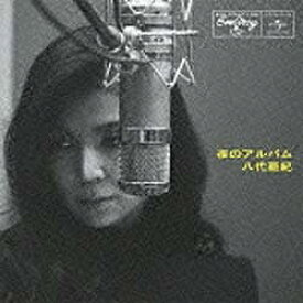 ユニバーサルミュージック 八代亜紀/夜のアルバム 【音楽CD】