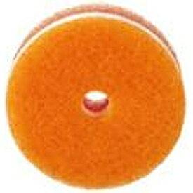 マーナ MARNA POCOキッチンスポンジ(吸盤なし・リフィル) K095O オレンジ〔たわし・スポンジ〕[K095O]