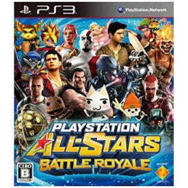 ソニーインタラクティブエンタテインメント Sony Interactive Entertainmen プレイステーション オールスター・バトルロイヤル【PS3ゲームソフト】