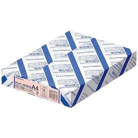 コクヨ KOKUYO PPCカラー用紙(共用紙) (A4・500枚/ピンク) KB-C39NP[KBC39P]【wtcomo】