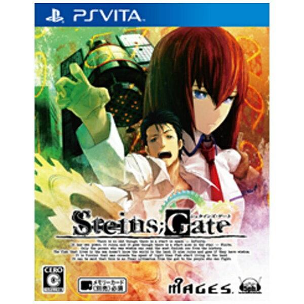5PB ファイブピービー STEINS;GATE【PS Vitaゲームソフト】