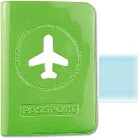 スタジオエヌ studio-n ALIFE ハッピーフライト パスポートカバー SNCF-012-6 C-ブルー