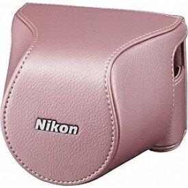 ニコン Nikon ボディーケースセット(ピンク) CB-N2200S PK[CBN2200SPK]