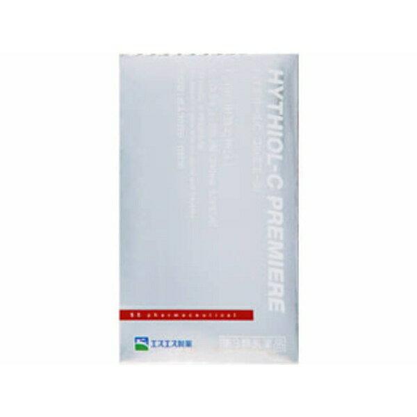 【第3類医薬品】 ハイチオールCプルミエール(120錠)〔ビタミン剤〕エスエス製薬