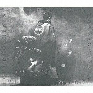 ユニバーサルミュージック ザ・フー/四重人格 【CD】