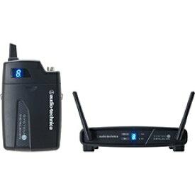 オーディオテクニカ audio-technica 2ピーストランスミッターワイヤレスシステム ATW-1101[ATW1101]