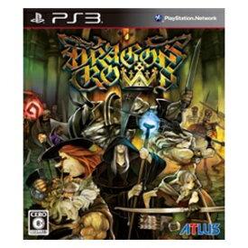 インデックス ドラゴンズクラウン【PS3】