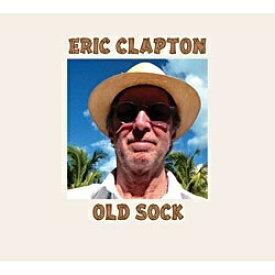 ユニバーサルミュージック エリック・クラプトン/オールド・ソック 【音楽CD】 【代金引換配送不可】