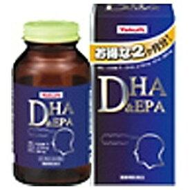 ヤクルトヘルスフーズ Yakult Health Foods Yakult(ヤクルト)DHA&EPA 徳用 240粒[DHA&EPA]【wtcool】