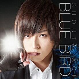 キングレコード KING RECORDS 蒼井翔太/ブルーバード 通常盤 【CD】