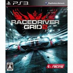 コードマスターズ RACEDRIVERGRID2【PS3】
