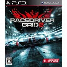 コードマスターズ Codemasters RACEDRIVERGRID2【PS3】