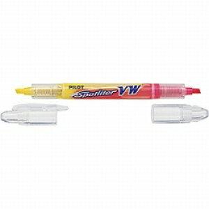 スポットライターVW SVW-15SL-YP [イエロー&ピンク]