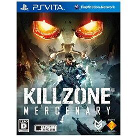 ソニーインタラクティブエンタテインメント Sony Interactive Entertainmen KILLZONE: MERCENARY【PS Vitaゲームソフト】