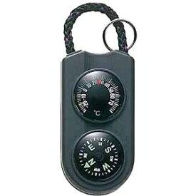 エンペックス EMPEX INSTRUMENTS FG-5122 温湿度計 サーモ&コンパス ブラック [アナログ][FG5122]