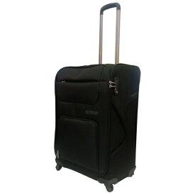 アメリカンツーリスター American Tourister TSAロック搭載ソフトキャリー エムブイプラス(83L) 20T*09002 ブラック
