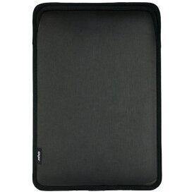 ナカバヤシ Nakabayashi MacBook Air 13インチ用専用スリップインケース(ブラック) SZCMA3103BK[SZCMA3103BK]