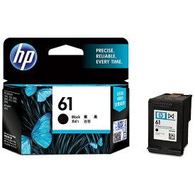 HP エイチピー CH561WA 純正プリンターインク 61 ブラック[CH561WA]【wtcomo】