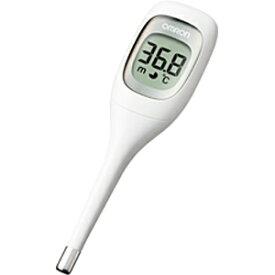 オムロン OMRON 電子体温計 けんおんくん MC-681 [実測+予測式][検温 約20秒 MC681]