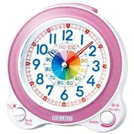 セイコー SEIKO 知育目覚まし時計 KR887P