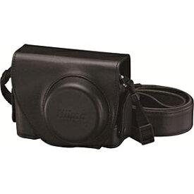 ニコン Nikon レザーケース(ブラック) CS-NH52BK