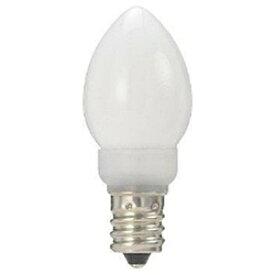 ヤザワ YAZAWA LDC1LG23E12W LED電球 ローソク形 ホワイト [E12 /電球色 /1個 /シャンデリア電球形][LDC1LG23E12W]