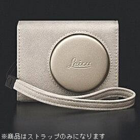 ライカ Leica ライカC用ハンドストラップ(ライトゴールド)