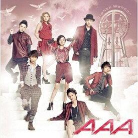 エイベックス・エンタテインメント Avex Entertainment AAA/Eighth Wonder(DVD付き) 【CD】